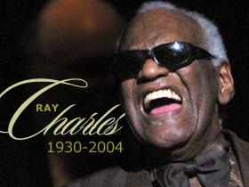 Ray Charles 1930-2004